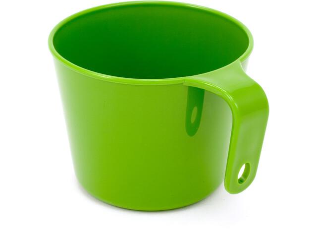 GSI Cascadian Kubek 355ml, zielony